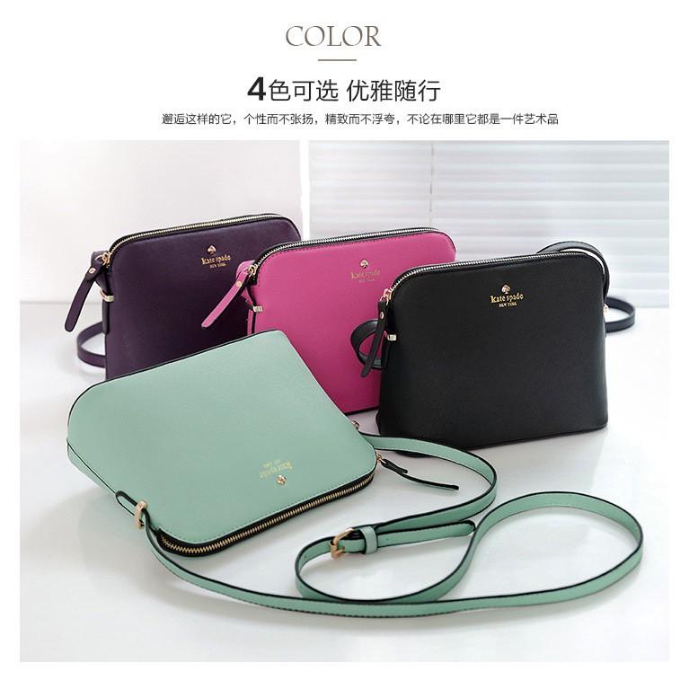 daefe125a Kate Spade Millie Crossbody Bag   Shopee Malaysia