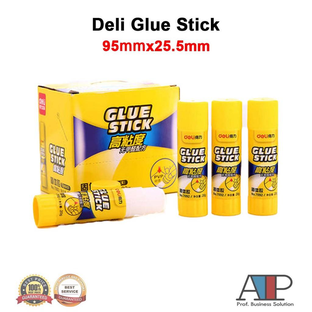 Deli Strong Adhesive Glue Stick