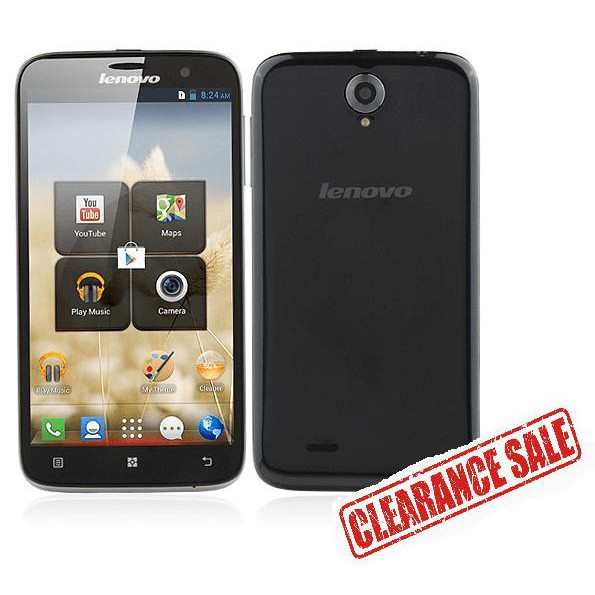 Clearance - Lenovo A850 (New Original Set)