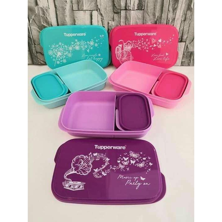 BENTO Hearty bited(1) size 680ml
