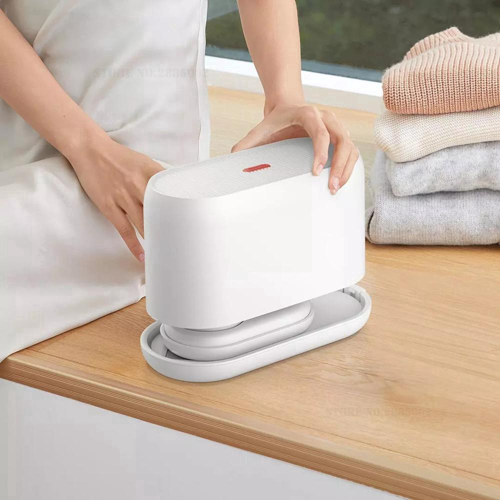 Xiaomi Deerma Multifunctional Steam Ironing Machine Dem-Hs200 ...