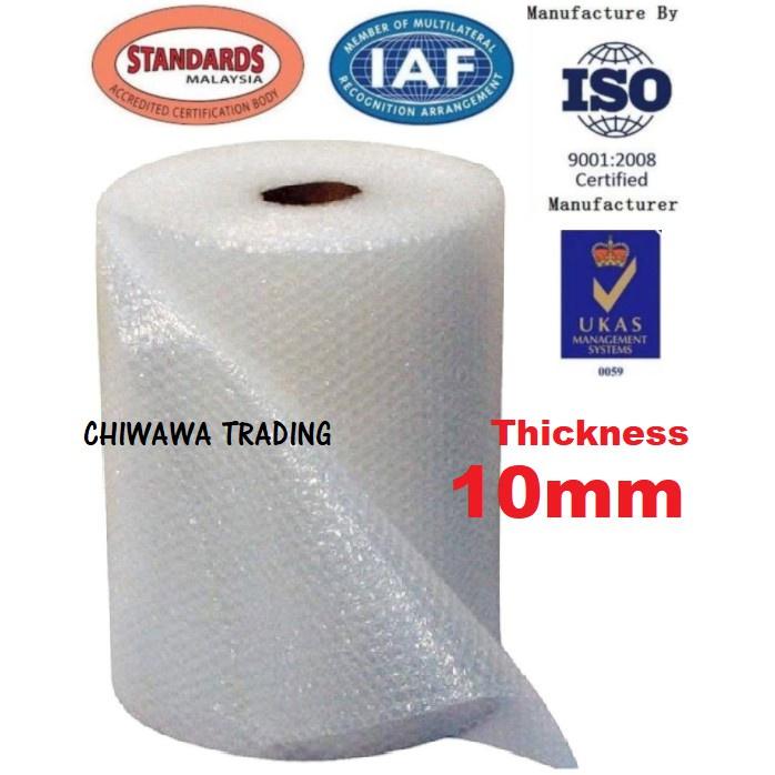 10mm thickness Polyethylene PE FOAM 1M X 100M Polyethylene Plastic Foam thicker