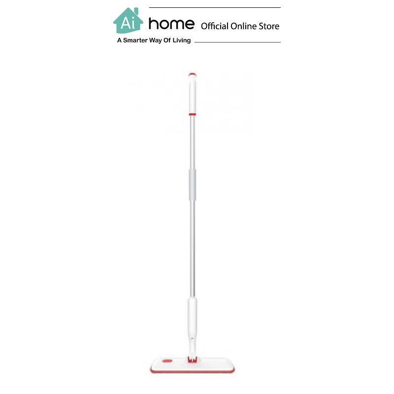 ICLEAN Flat Spray Mop YP-03 (White) [ Ai Home ]