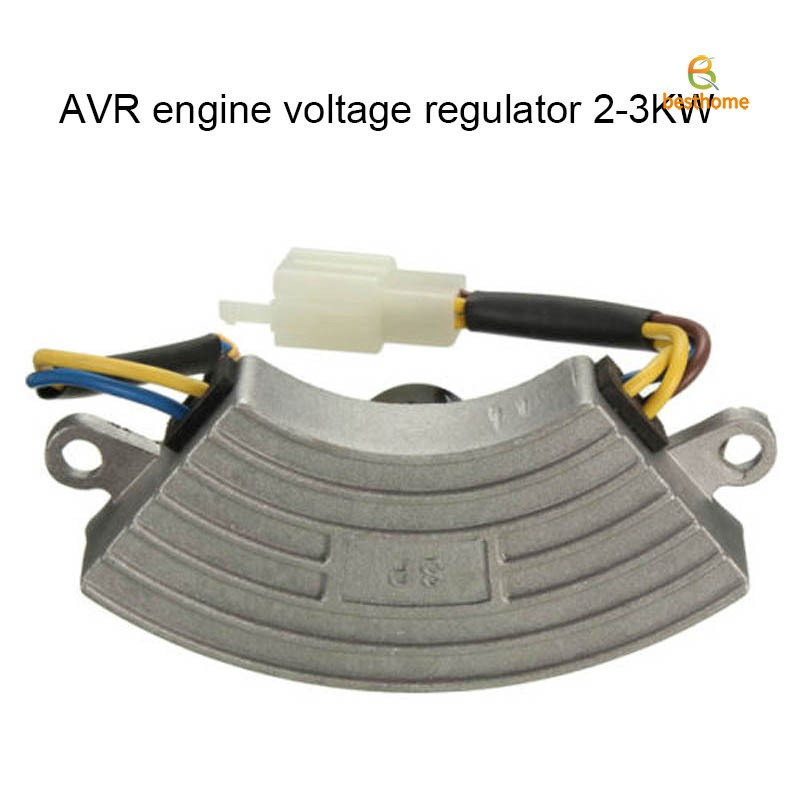 2KW-3KW Single Phase Car AVR Automatic Voltage Regulator Rectifier For  Petrol Generator