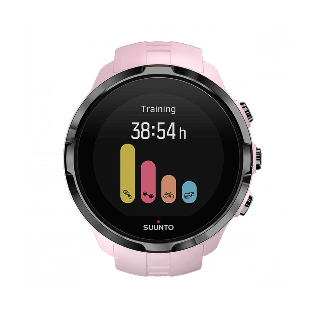 Suunto Spartan Sport Wrist Hr Baro Watch Running Cycling Outdoor Gps Kailash Cooper Travel With Glonass Shopee Malaysia