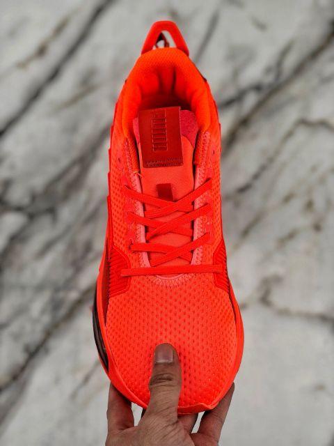 PUMA LQDCELL OPTIC RUNNING SHOES MEN WOMEN (RED) PREMIUM - 36-45 EURO