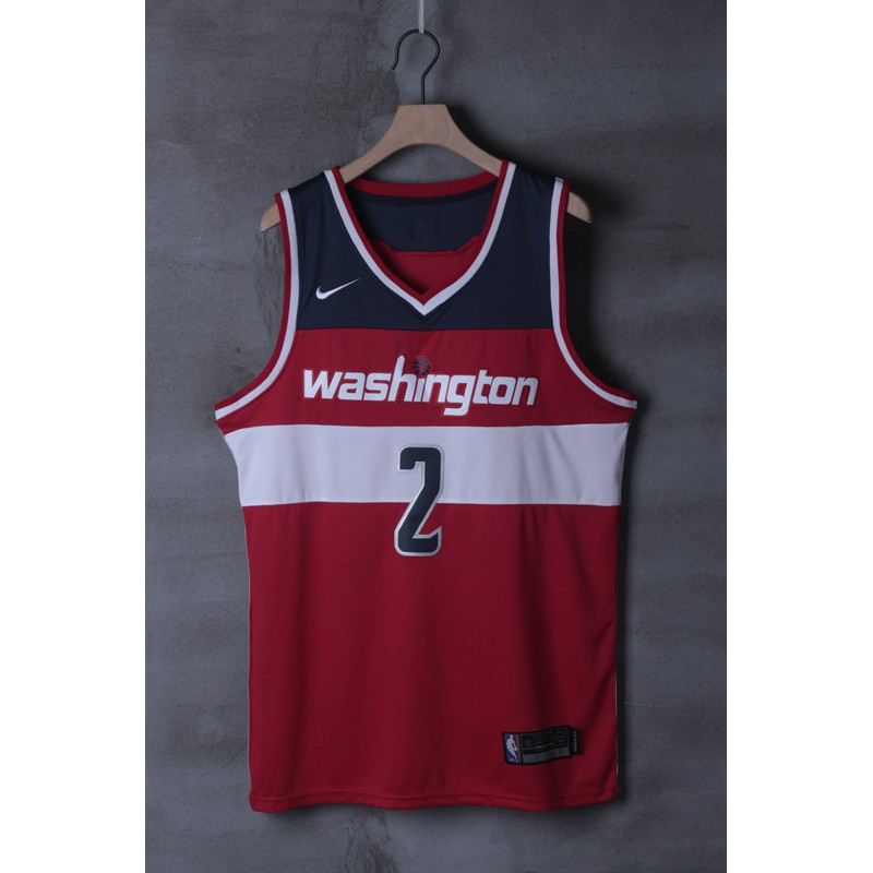 buy popular 3aef3 e0736 really stock cod Washington Wizards John Wall NBA Jersey #2 Lowprice