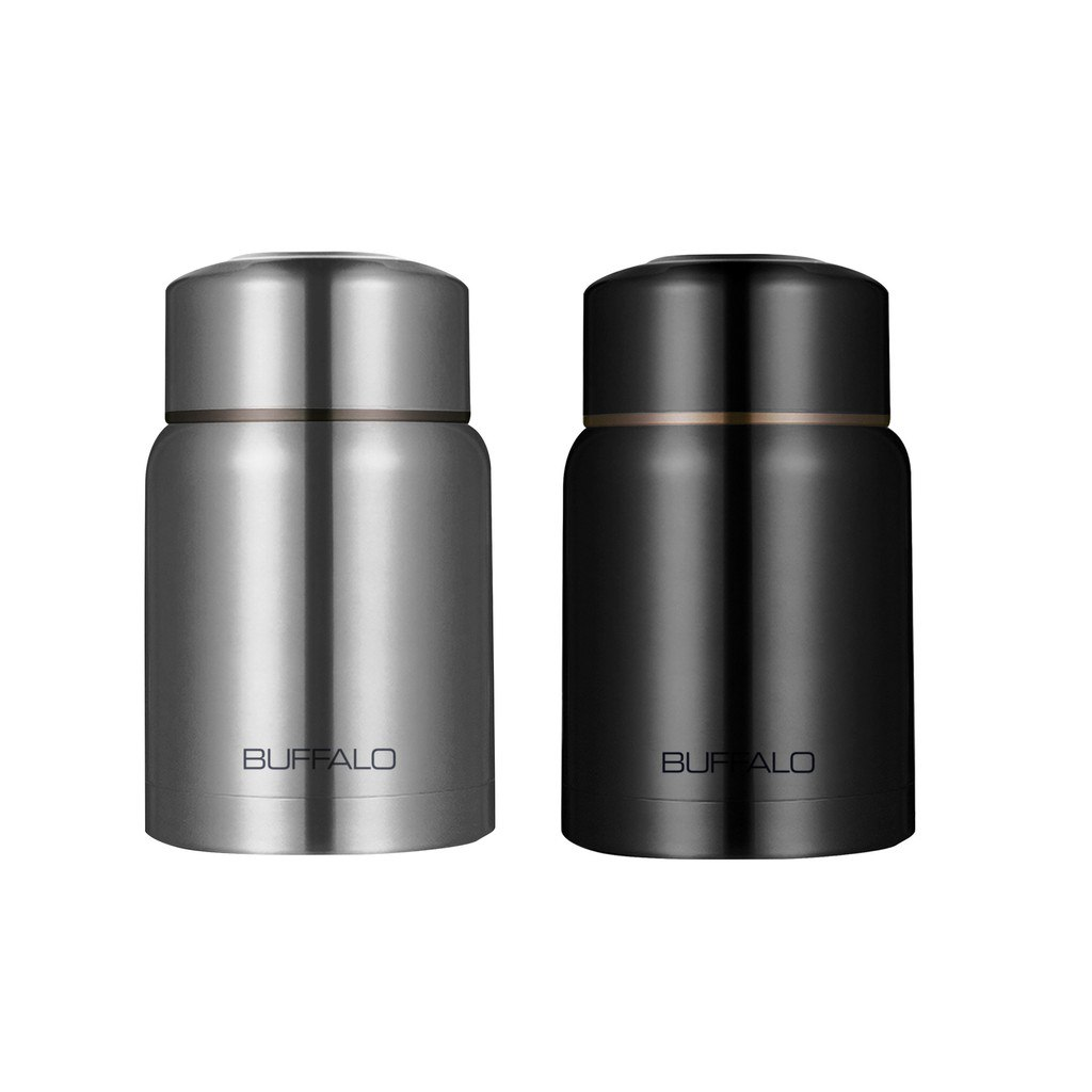 [READY STOCK] Buffalo 850ML Vacuum Food Jar BUY 2 WITH CHEAPER PRICE