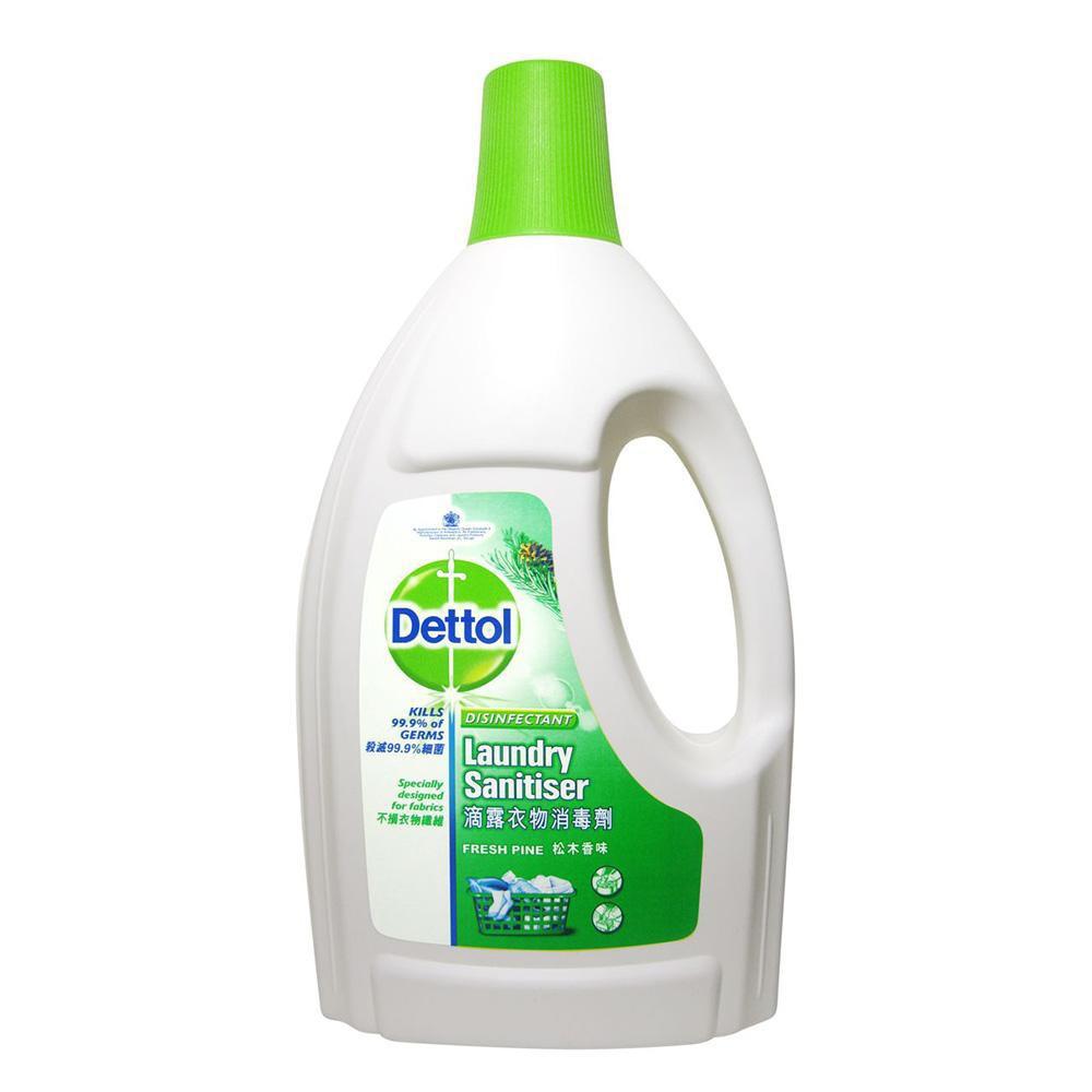Dettol Fresh Pine Laundry Sanitiser 1.2L