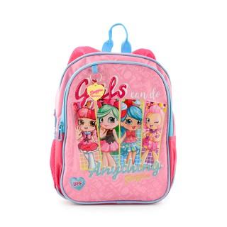 Shopkins Backpack 12 5 Shopee Malaysia