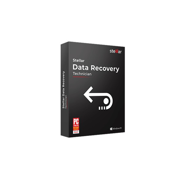 Stellar Data Recovery Technician 8 0 (Crack App)