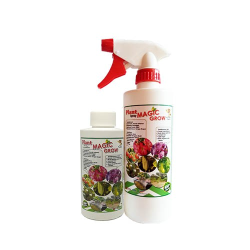AzfaRich Plant Magic Grow Concentrated (Pati Baja Organik), 200ml