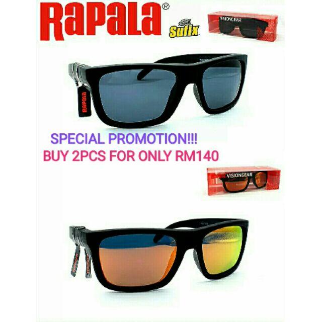 6af5faaa8c4b Rapala Vision Gear Polarised