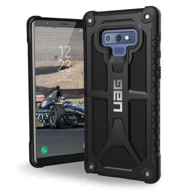 competitive price daab1 c012a Huawei P20 Pro Nova 3e Mate 10 Pro Case UAG Monash Series
