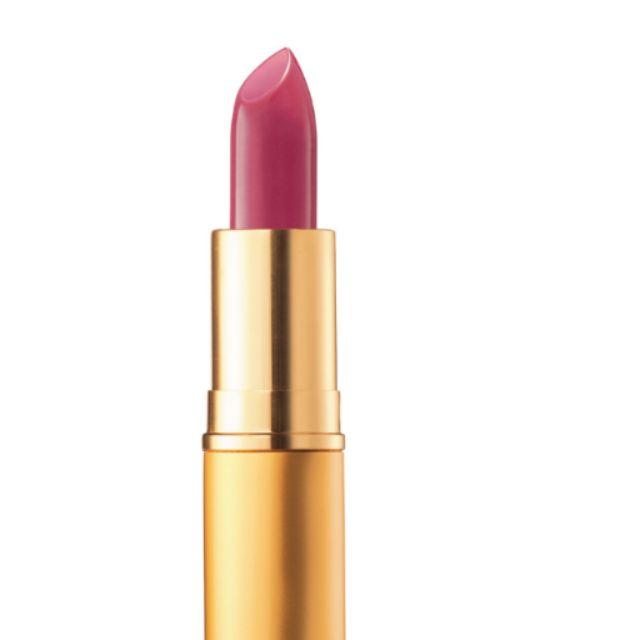 Nutrimetics Prestige Gold Lipstick - Tea Rose