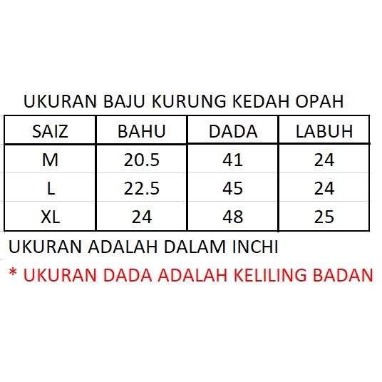 Part 2 Ir Baju Kurung Kedah Opah