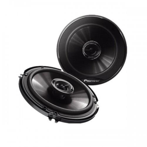 Pioneer TS-G1645R 6-1/2inch 2- Way Car Speakers