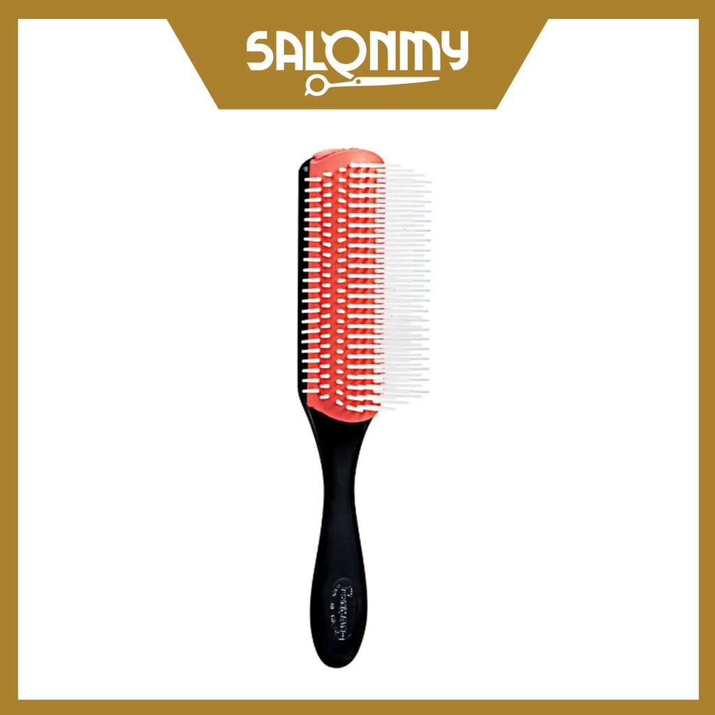 9 Rows Brush (Styling Comb)