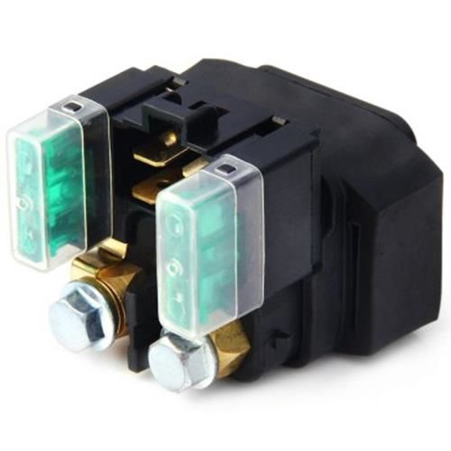 STARTER RELAY SOLENOID FOR YAMAHA GRIZZLY 660 YFM660 2002 - 2005
