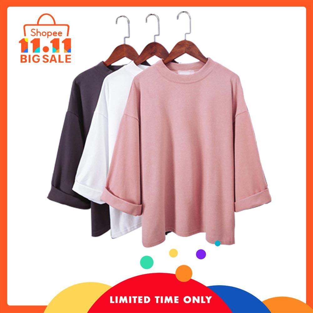 Shop Womens Clothing Products Online Shopee Malaysia Kemeja Pria Short Shirt Sy860