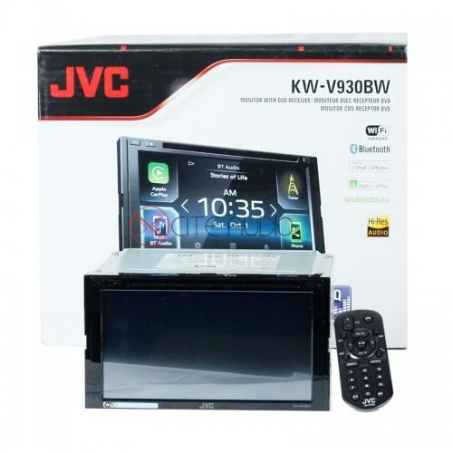 Alpine iXE-W400E Station 7Glass Touch Screen Bluetooth USB Double Din DVD Playe   Shopee Malaysia