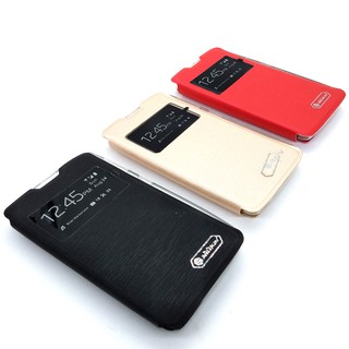 Lenovo A1000/A2800/Vibe A Leather Flip Cover Case (W2-6-2