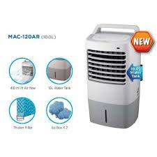 MIDEA 10.0L Air Cooler MAC-120AR