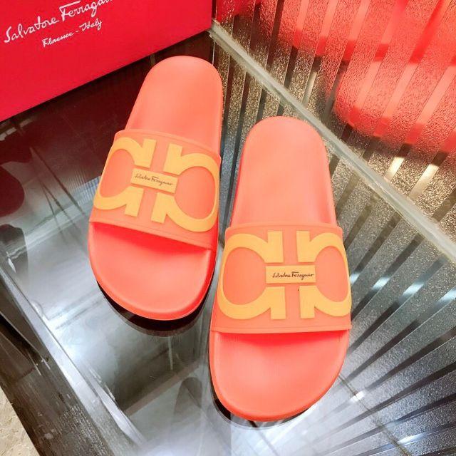 FR2020 Casual Slippers Slides Men Premium - 38-45 EURO