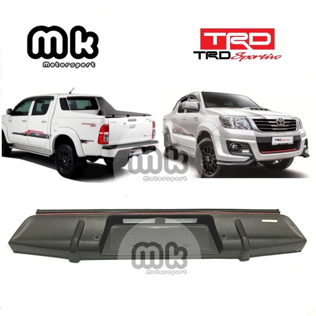 Silver Bug Guard Shield Hood Protect For Toyota Hilux Vigo Champ 2011 2015