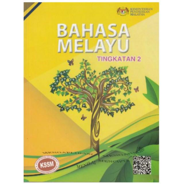 Tny Buku Teks Bahasa Melayu Tingkatan 2
