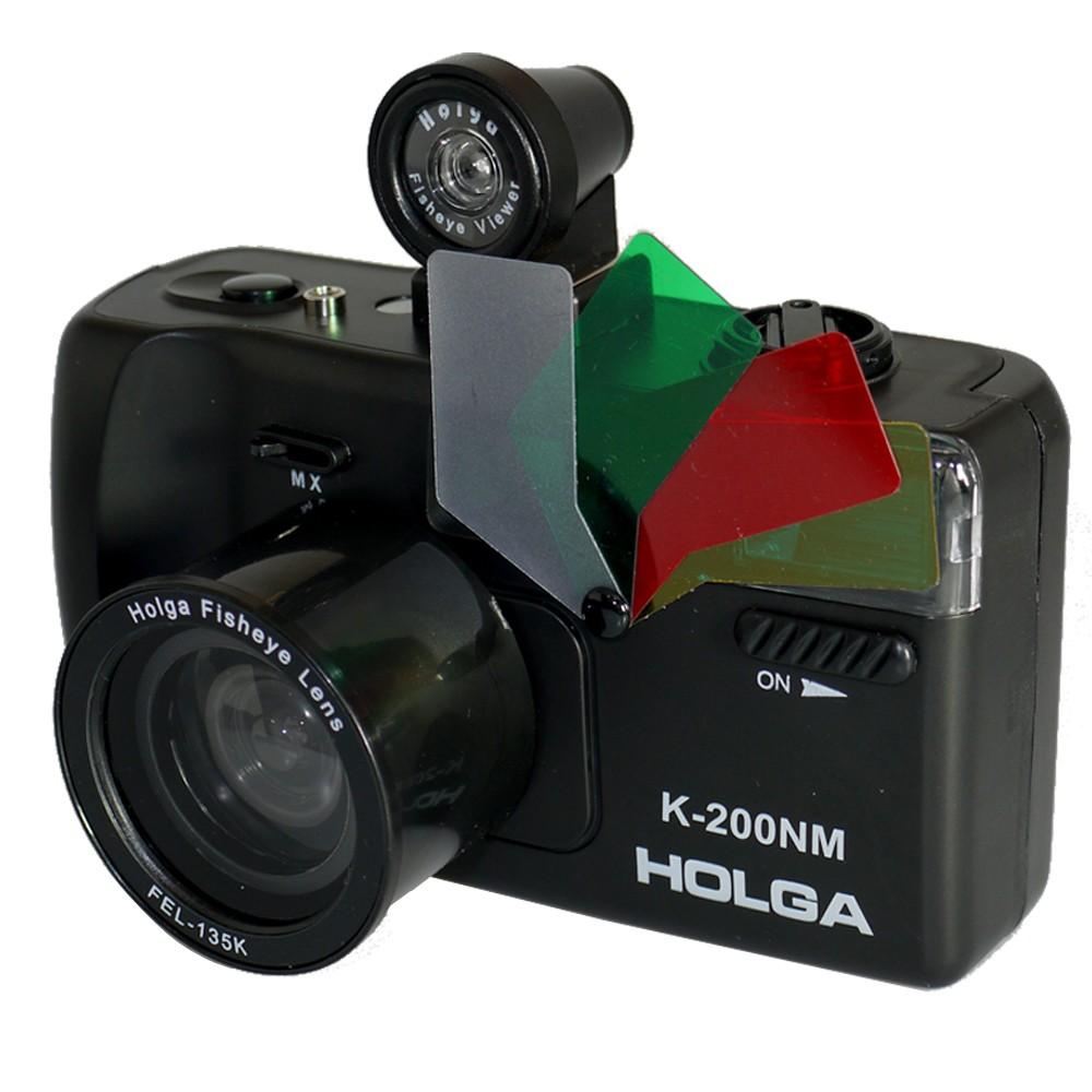 Neye 3c Camera