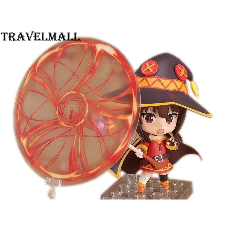 New Anime Nendoroid 725 Megumin PVC Figure Toy Gift