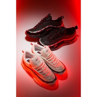 2019 POP New Undefeated X Nike Air Max 97 OG Sports Running