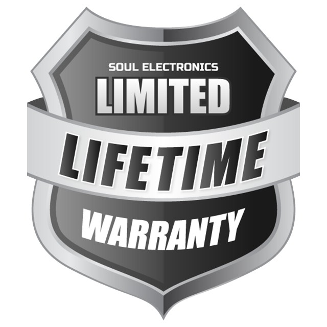 SOUL Electronic Products Warranty Extended Program