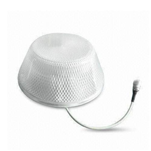 6dBi Omni 700-2700Mhz Crystal N Female Ceiling Antenna
