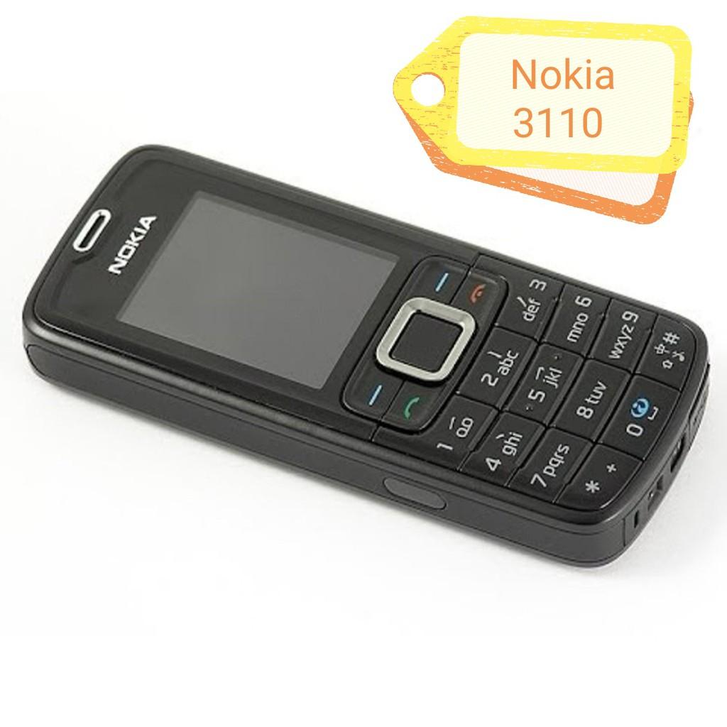Nokia 3110 Classic ***Ready Stock***