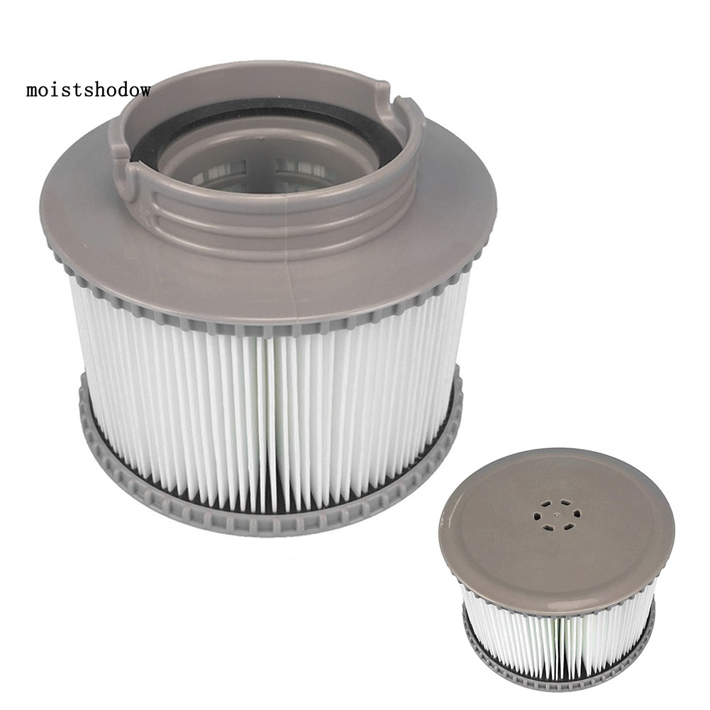 MISD Inflatable Swimming Pool Filter Cartridge Strainer Replacement for MSPA FD2089