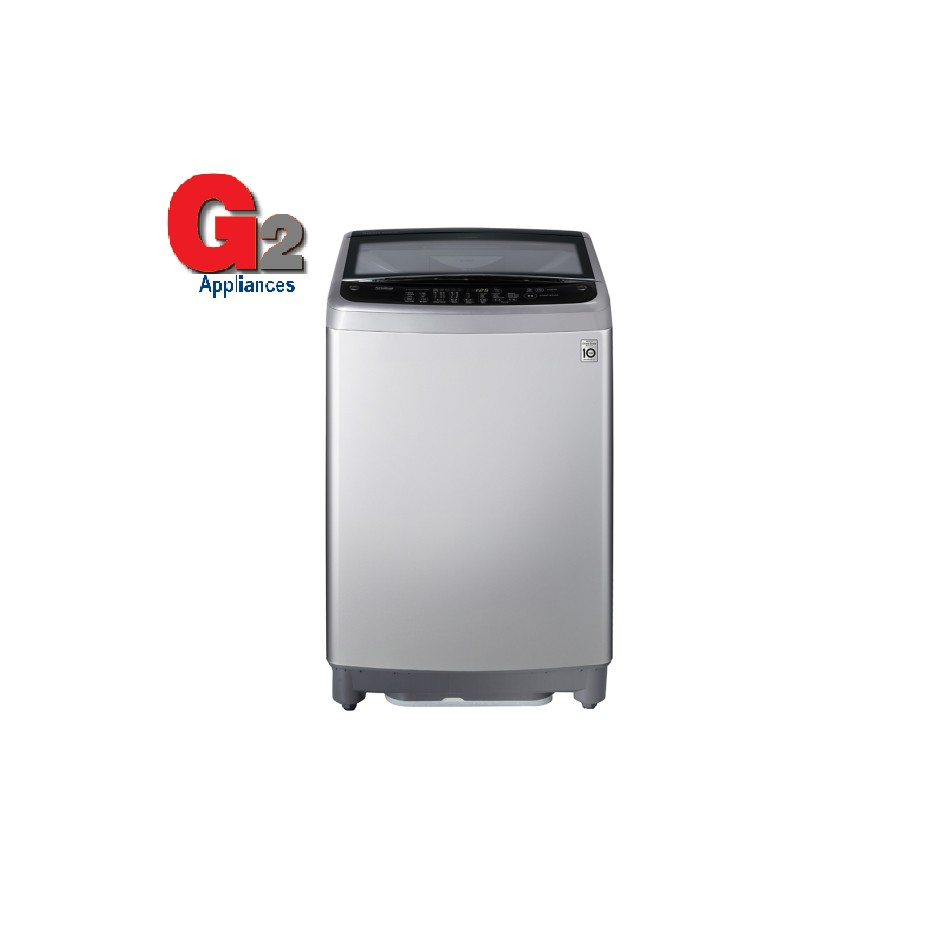 LG WASHING MACHINE (9KG) T2109VSAL SMART INVERTER DIRECT DRIVE ,TURBOSHOT