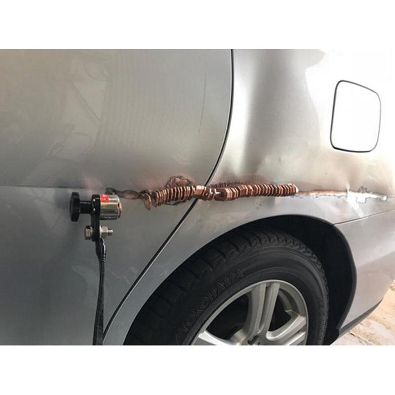 Dent Puller Rings For Spot Welding Welder Car Body Panel Pulling Washer Tool Kit