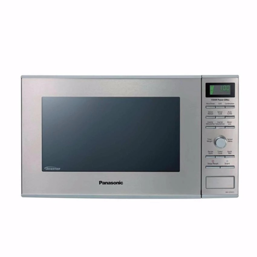 Panasonic Microwave Oven NNGD692S (31L) Inverter Grill Series