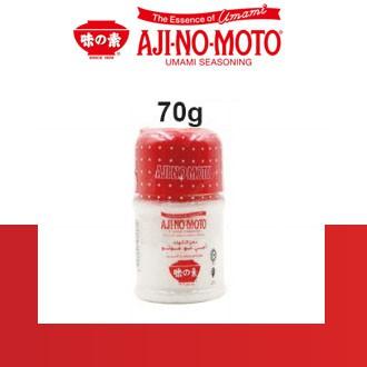 AJI-NO-MOTO Sachet 33g / Botol 70g - Ajinomoto