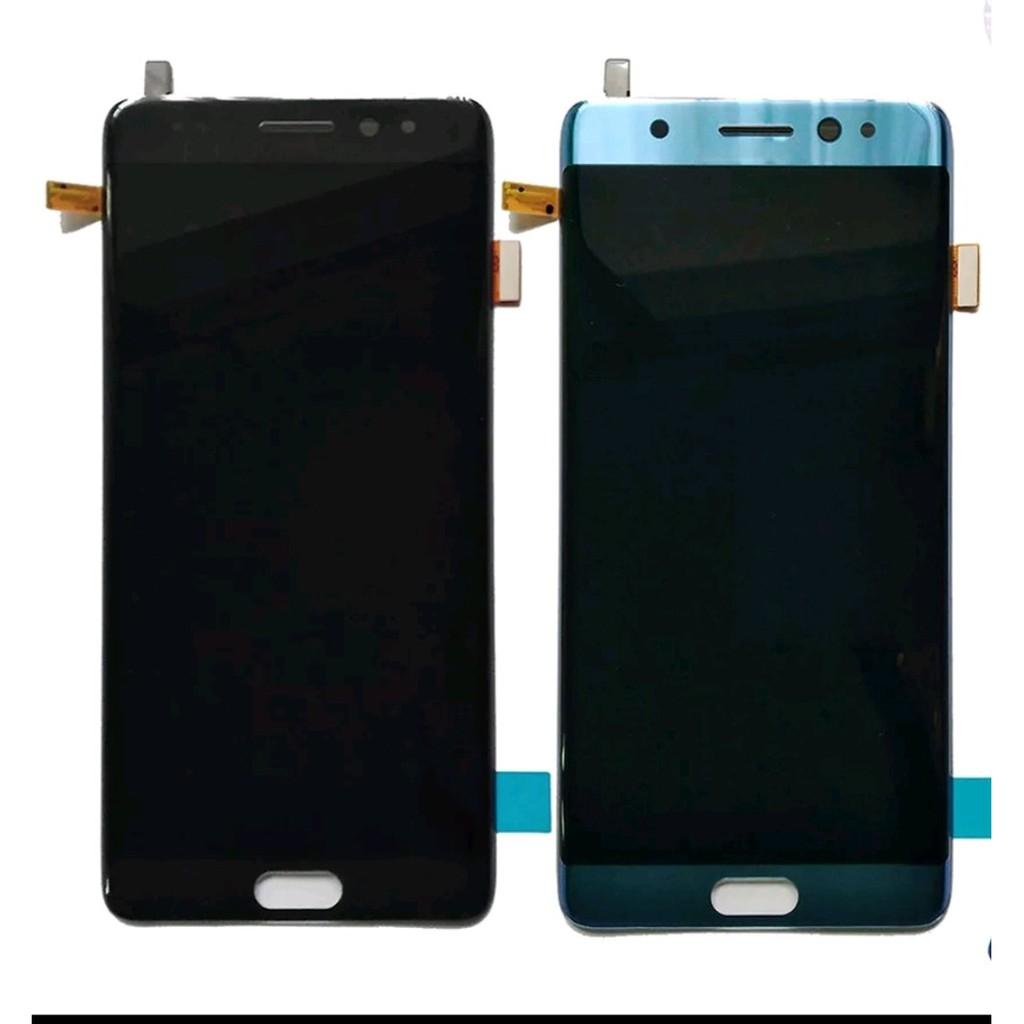 Samsung SM-N935 Galaxy Note FE OLED Display Screen Digitizer Assembly