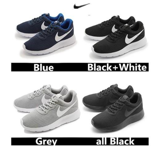Real Ori Nike Rhose Run 3 Men Runing Shoes Sport Sneakers size 36 45 4 color