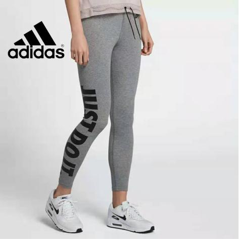 cheaper reasonably priced huge range of Adidas Men Pants Casual Cotton Pants Slim Fit Jogger Pants Trousers GRAY