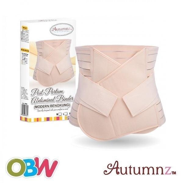 Autumnz Post-Partum Abdominal Binder *Modern Bengkung