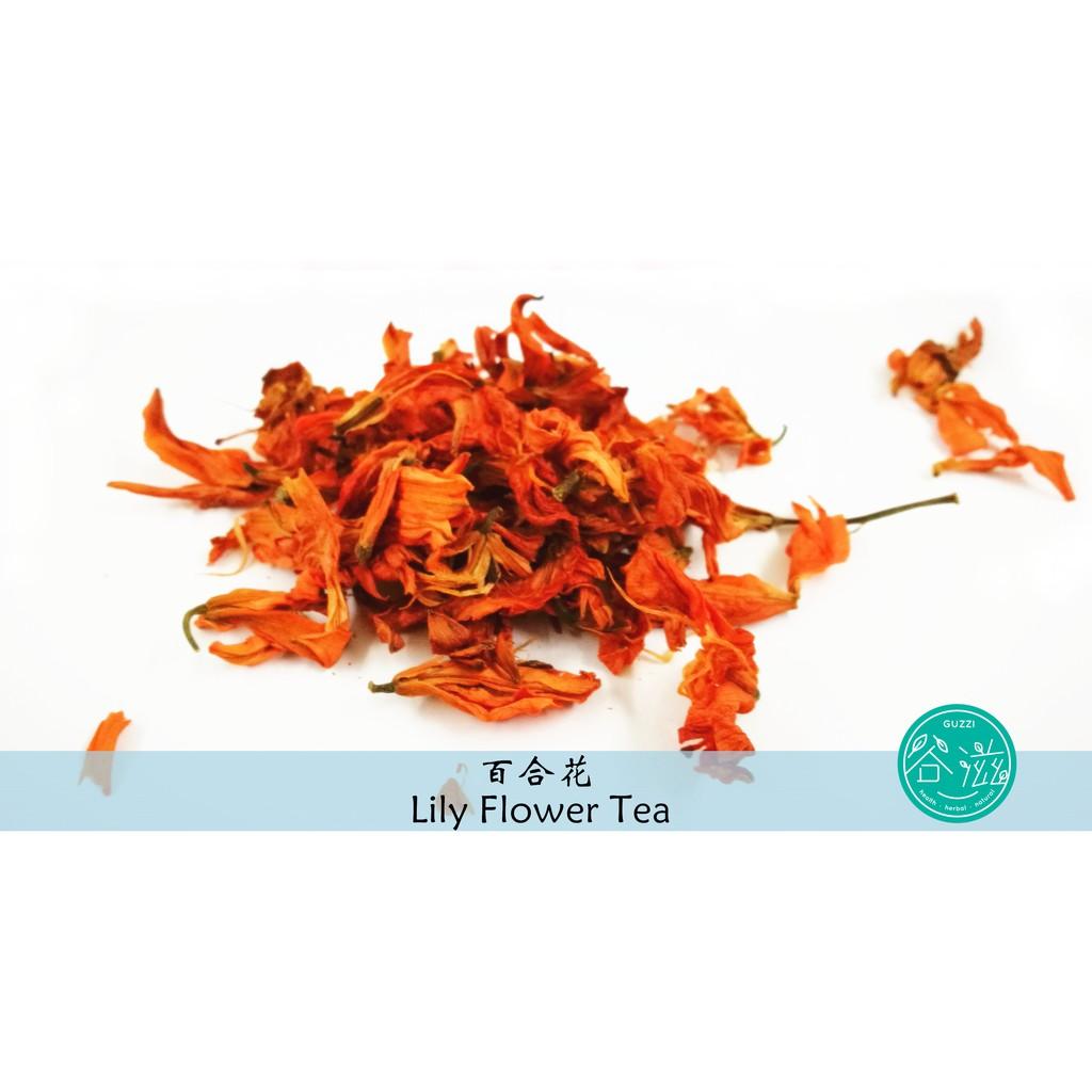 Easter Lily Flower Tea Shopee Malaysia