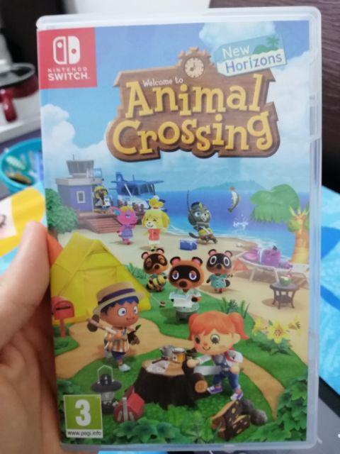 Nintendo Switch Asia Set Enhanced Edition Animal Crossing ...