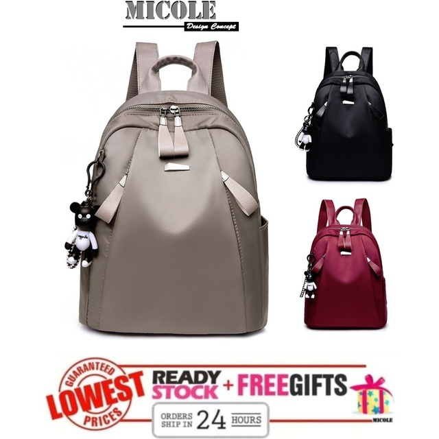 6af2e85fdc Backpack Online Deals - Backpacks | Women's Bags | Shopee Malaysia