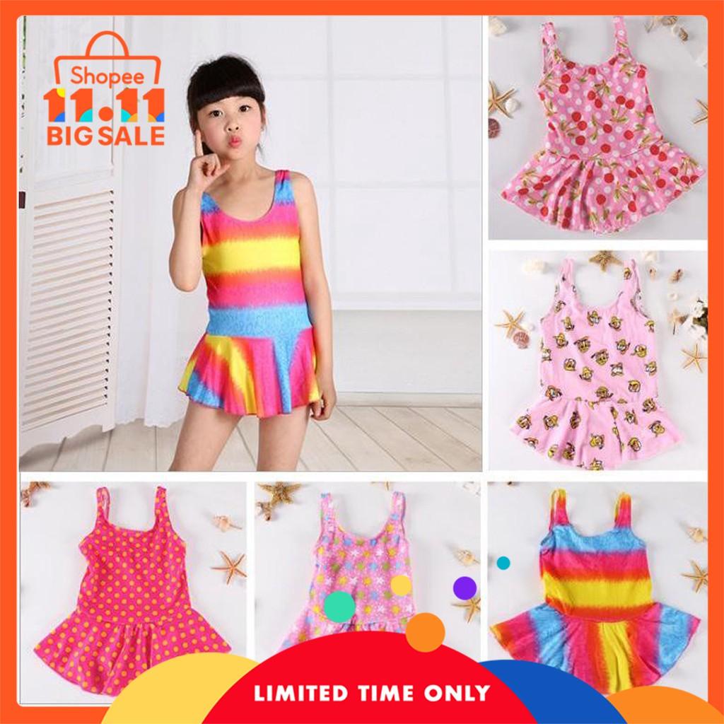 485467be7eb51 KIDS & BABY UNISEX SWIMMING SUIT | Shopee Malaysia