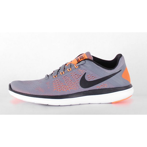 438b2ae469aa5 Nike Men´s Flex 2016 RN Running Shoes 830369-010
